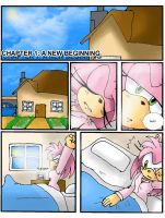 SNG: PAGE 1 by ss2sonic
