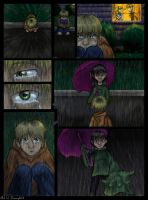 Sweet Misery pt 1 by limey404