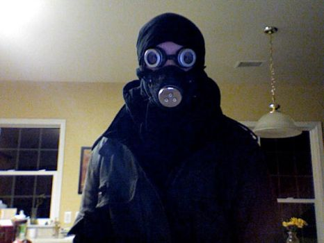 mask-Goggle cosplay draft2 by sol-the-ninja