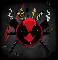 deadpool remix by ericdixon