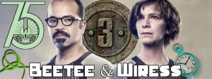 Beetee and Wiress's Banner by LeMeNe