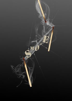 Smoke by willylorbo Digital Smoke Art and Photography