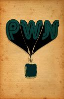 PWN by bryannisbored