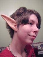improved Long elf ear by Monoyasha