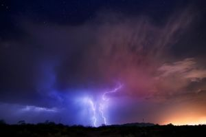 Arizona August by MattGranzPhotography