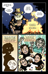 MBMBAM Origins page 1 by MichaelMayne