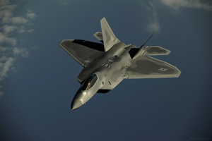 F22 of the 27th Squadron by pilotroom
