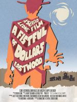 A Fistful of Dollars by Typographenia