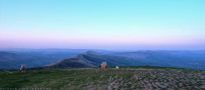 Mam Tor by horai