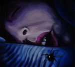 Arachnophobia by Graphite451