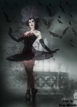 Dance for the devil by LadyMichelle