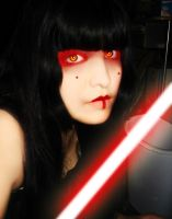 The Sith Queen by idreamofjv