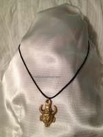 Dean Winchester's Amulet by CobblestoneHeart