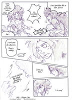 D.B.Z. - Elements - Page 17 by RedViolett