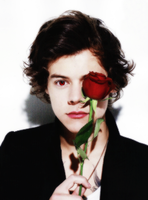 Vampire Harry Styles 2 by xNiallersPotatox