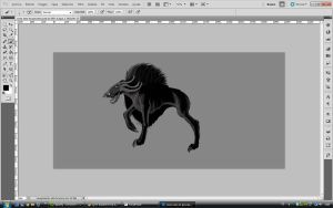 In Process Creature by Loheco