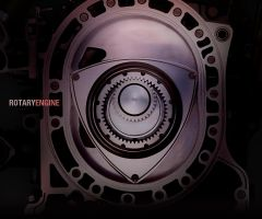 Rotary Engine Android by DigiQ8