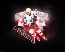 Trevor Linden by epikDESIGNS