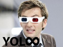 Timelord YOL8 by GrimmCheater