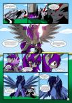 Broken loyalty - 55 by DJMoonRay