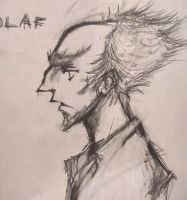 Count Olaf by NoodleCheesedoodle