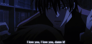Junjou Romantica Confession by JerseyCar