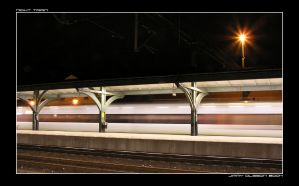 Night Train by J-i-m-p-a