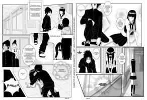 Close to you_Cap1_Pag16-17_Esp by kakashika93