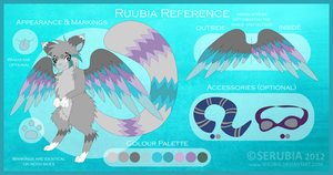 Ruubia Reference by ruubia