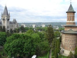 Iasi_View by Andrutza97