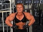 GrannyMuscle 2 by GrannyMuscle