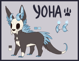 Yoha by xDorchester