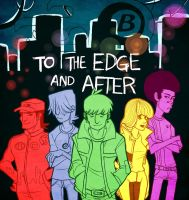 To the Edge and After by lilyjordyn
