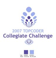 TCC2007 sample Logo by B21