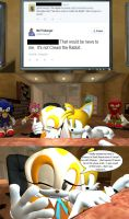 Cream Disconfirmed for Sonic Boom by Toad900