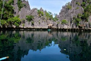 Coron...Palawan.... by veb2uk