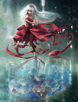 Gift -  STOP the storms of life by ximbixill