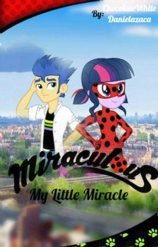 My Little Miracle by violetteraMLP