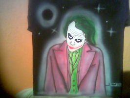 JOKER 1 by javiercr69