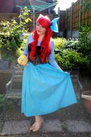Ariel, Manchester MCM Expo. by VivaLaFrankie