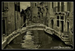 Venice... by Digitalbaby
