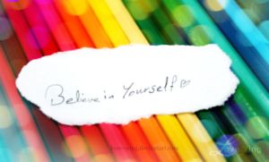 Believe In Yourself by LOVE--WING