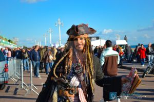 Jack Sparrow of Britain by unitedcba
