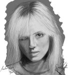 Familiar Faces 3/100 - Britney Spears by NoxPsycho