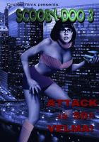 Attack of the 50 ft. Velma by bobandchell