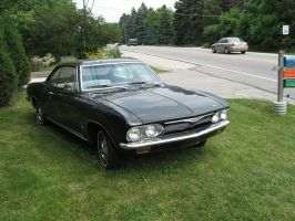 Corvair. by motoryeti