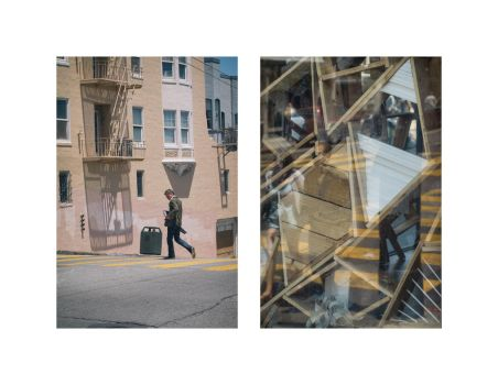 Diptych No. 1 by rgplus