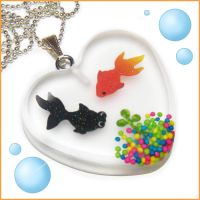 Portable Fish Tank Necklace 4 by bapity88