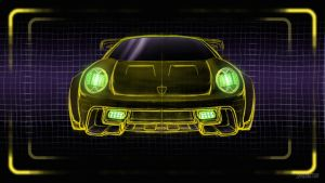 Concept 911 by Drawington