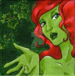 From Ivy with Love by A-Selina